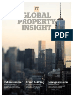 FT Global Property Insight 2014