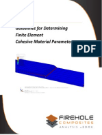 Guidelines for Coheseive Parameters eBook 3