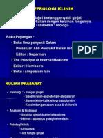nefrologi klinik