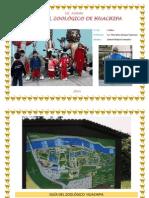 Visita a Huachipa