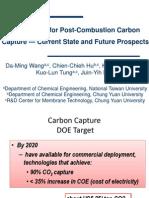 5.王大銘-CO2 Capture Membrane