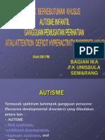 kul autisme