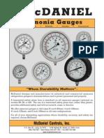 Asme b40.1 Gauges, Pressure and Vacuum