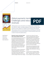 McKinsey Global Payments Trends Challenges Amid Rebounding Revenues