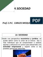 La Sociedad (1)