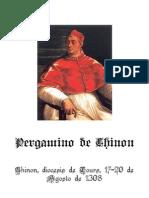 Pergamino Chinon