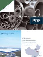 Marcegaglia Yangzhou Plant en Slide