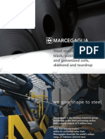 Marcegaglia Steel-sheets en Gen11