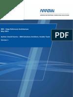 Xsigo IBM Reference Architecture v1
