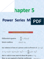 05.2 Power Series