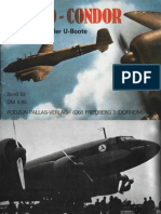 Waffen Arsenal - Band 052 - Focke Wulf FW 200 Condor