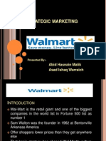 Wall Mart PPT