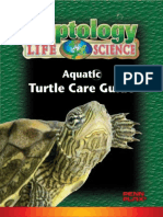 reptology life science book