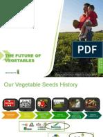 2012 RD Pipeline_Vegetables Sridhar