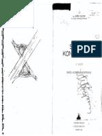 Statika Konstrukcija II Solovjev