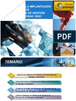 13 Manual Para La Implantación de Prl