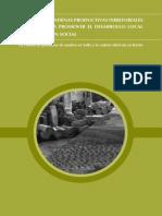 Cadenas Productivas Version Web