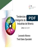 5 Maximo Soluciones Innovadoras Leonardo Moreno