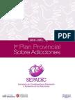 Plan Provincial de Prevencion de Las Adicciones