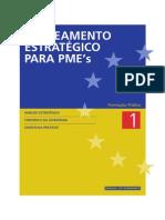 Planeamento Estratégico IEFP