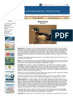 DEEP_ Wood Duck Fact Sheet