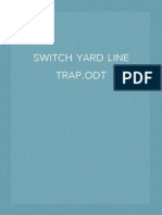 switch yard line trap.odt