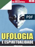 CSM - 008 - Ufologia e Espiritualidade