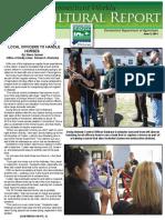 CT Ag Report June 4 2014