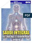 CSM - 005 - Sa%C3%BAde Integral - Os Chacras e a Bioenergia