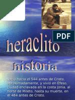 heraclito estefania