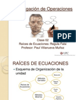 01 Clase 2 - Regula Falsi %28Posición Falsa%29 (1)