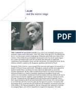 The Cult of Lacan