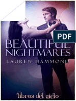 Beautiful Nightmares - Lauren Hammond
