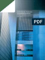 Comp Rend Re Et Appliquer Les Normes IFRS - Comptabilisation Et Valuation