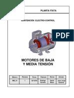 Motor Baja y Media