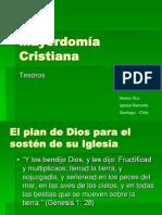 Mayor Do Mia Cristiana