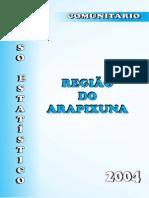 Regional Arapixuna Ok