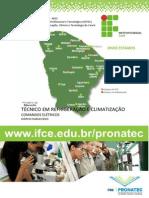 Comandos Eletricos - IfES CE