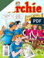 Archie 576 by Koushikh