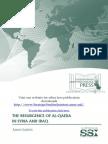 The Resurgence of Al-qaeda in Syria and Iraq