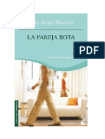 La Pareja Rota - Luis Rojas Marcos