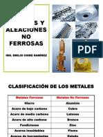 Metales No Ferrosos 2014