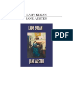 Austen Jane Lady Susan