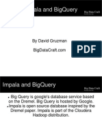 Impala and BigQuery (1)