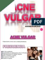 Expo Dermatologia Acne