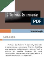 Memorial Do Convento_simbologia