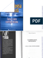 Numerologia Humanista Coquatrix-Martine