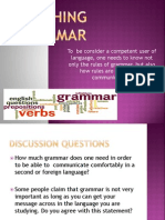 1  teaching grammar 1