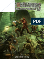Dragon Warriors Rpg Pdf