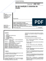 NBR 11770_89 (EB-1961) - Relés de Medição e Sistemas de Proteção - 63pag